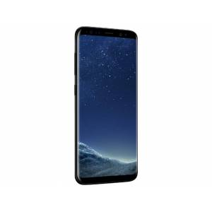 Samsung Galaxy S8 64GB Midnight Black (beg) ( Klass C )