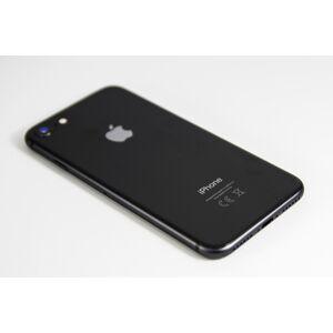 Apple iPhone 8 256GB rymdgrå (beg) ( Klass C )