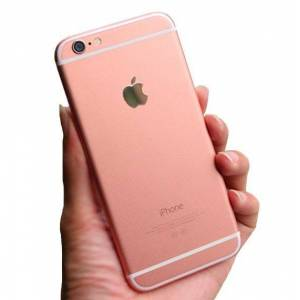 Apple iPhone 6S 16GB Rose Gold (beg) ( Klass A )