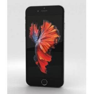 Apple iPhone 6S 32GB space grey (beg med mura) ( Klass C )