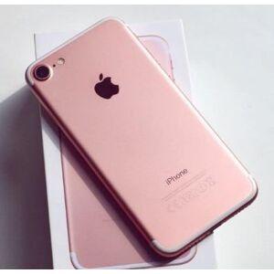 Apple iPhone 7 128GB Rose Gold (beg) ( Klass C )