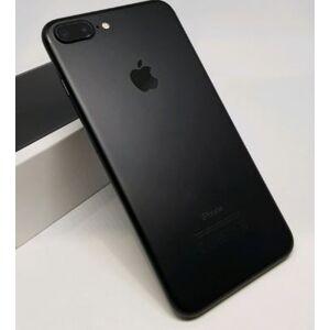 Apple iPhone 7 Plus 32GB Black (beg) ( Klass B )