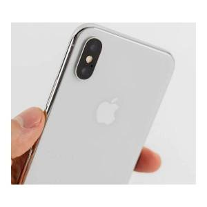 Apple iPhone XS Max 64GB Silver (beg) ( Klass C )