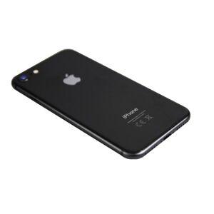 Apple iPhone 7 128GB Black (beg med nytt batteri) ( Klass C )