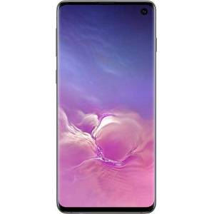 Samsung Galaxy S10 128GB Dual SIM Black (Beg) ( Klass A )