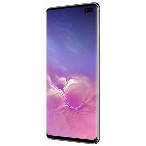 Samsung Galaxy S10 Plus 128GB Dual SIM Black (Beg) ( Klass A )