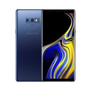 Samsung Galaxy Note 9 128GB Dual SIM Blue (Beg) ( Klass B )