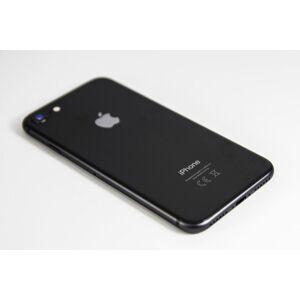 Apple iPhone 8 64GB rymdgrå (beg)