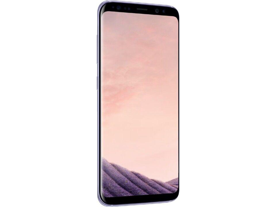 Samsung Galaxy S8 64GB Orchid Gray Blue (beg) ( Klass C )