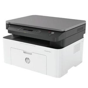 HP Laser 135A trådlös svart/vit AIO A4 laserskrivare