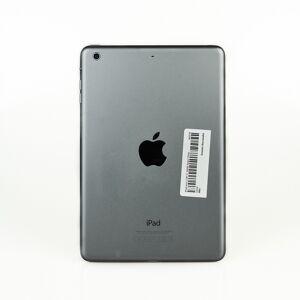 Apple iPad Mini 2 Retina 16GB space grey (beg) ( Klass A )