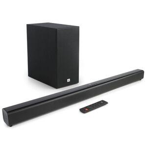 JBL Cinema SB160 soundbar & trådlös subwoofer 220 Watt