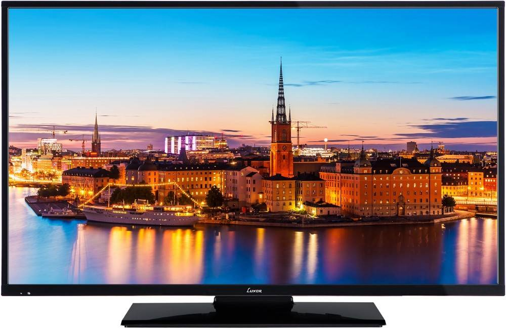 Luxor 43-tums Smart LED-TV