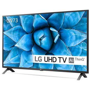 LG 65-tums UHD 4K Smart-TV med Wi-Fi