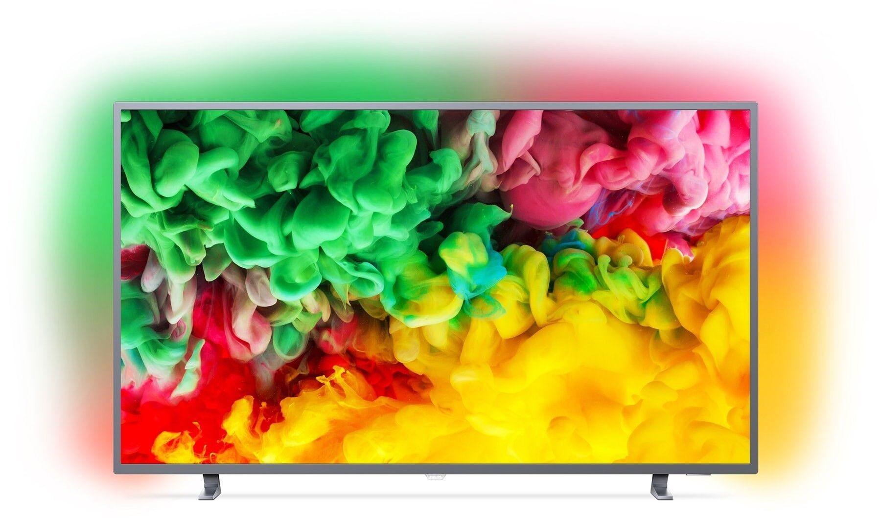 Philips 65-tums 4K UHD-TV