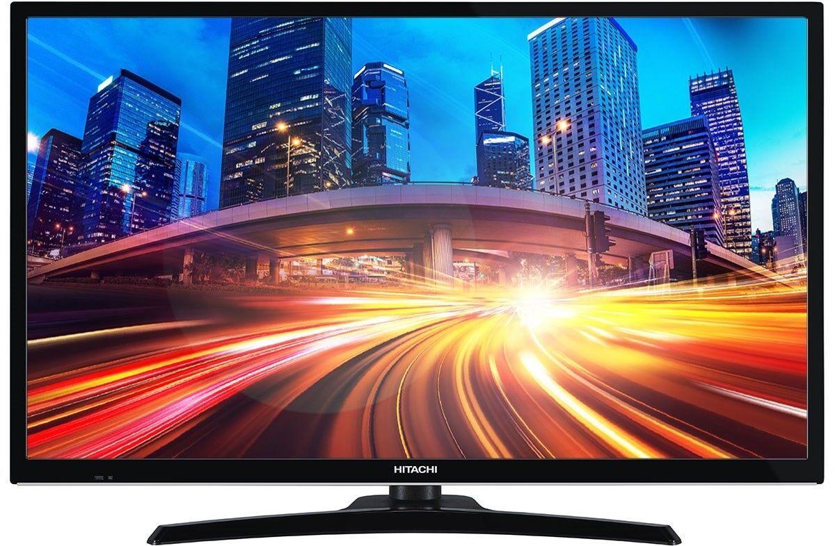 Hitachi 32-tums Smart-TV