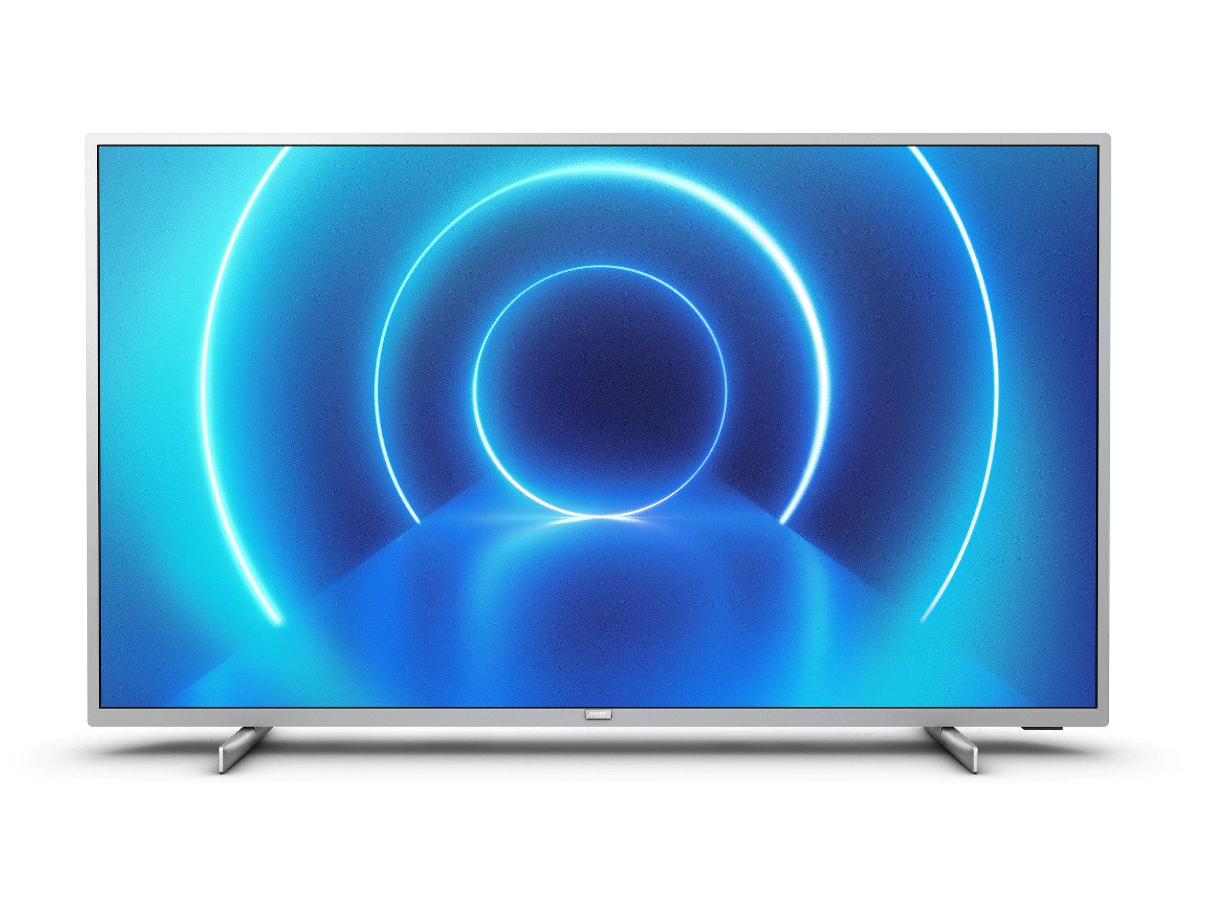 Philips 50-tums 4K Smart UHD-TV