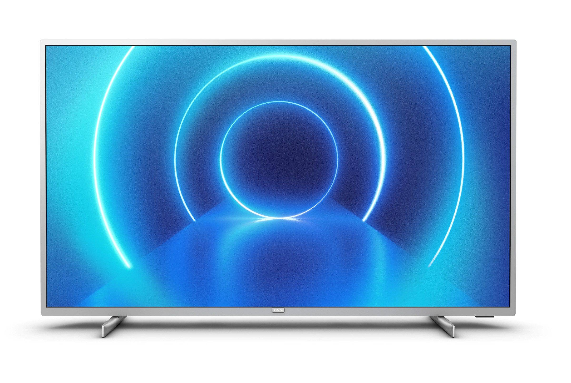 Philips 43-tums 4K Smart UHD-TV