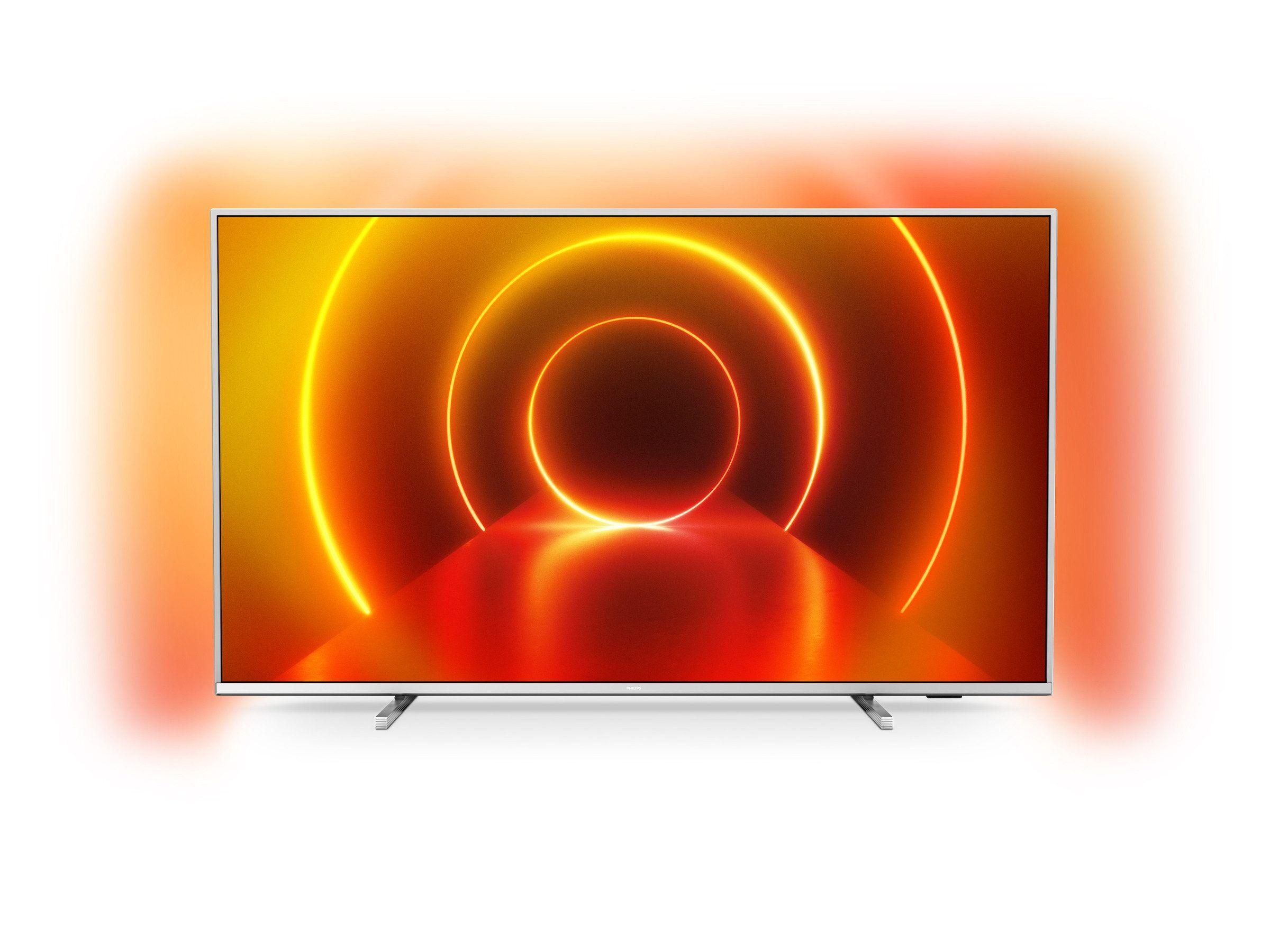 Philips 65-tums 4K Smart UHD-TV