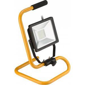 Goobay Kraftfull portabel 30 Watts LED-lampa