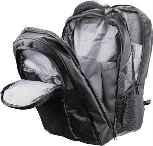 Deltaco notebookryggsäck upp till 15.6
