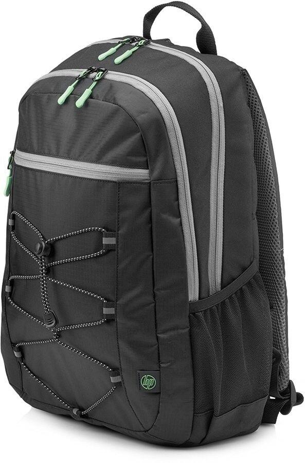 HP datorryggsäck för upp till 15,6 tum