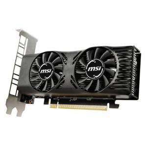 MSI GeForce GTX 1650 4GB LP OC
