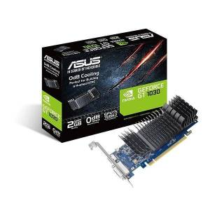 Asus GeForce GT 1030 LP Silent 2GB GDDR5