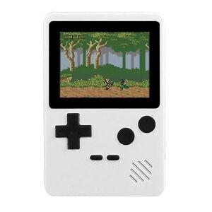 False Retro 8-bit Portable Gaming 200 in 1