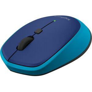 Logitech M335 trådlös mus