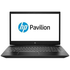 HP Pavilion Gaming 15-dk0016no demo