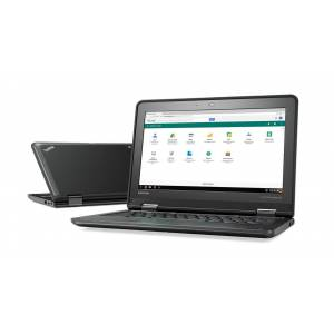 Lenovo Thinkpad 11e Chromebook med 4GB (beg)