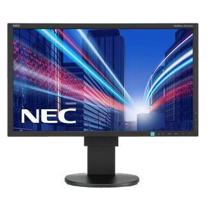"""NEC MultiSync 23"""" LCD-skärm med IPS-panel (beg)"""
