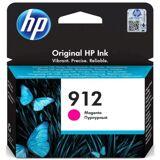 HP 912 Magenta bläckpatron 3YL78AE för HP Officejet