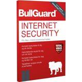 Bullguard Internet Security 2020 3 enheter i 1 år