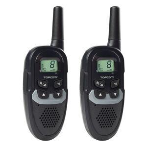 False Topcom TwinTalker 1304 Duo Walkie-Talkie