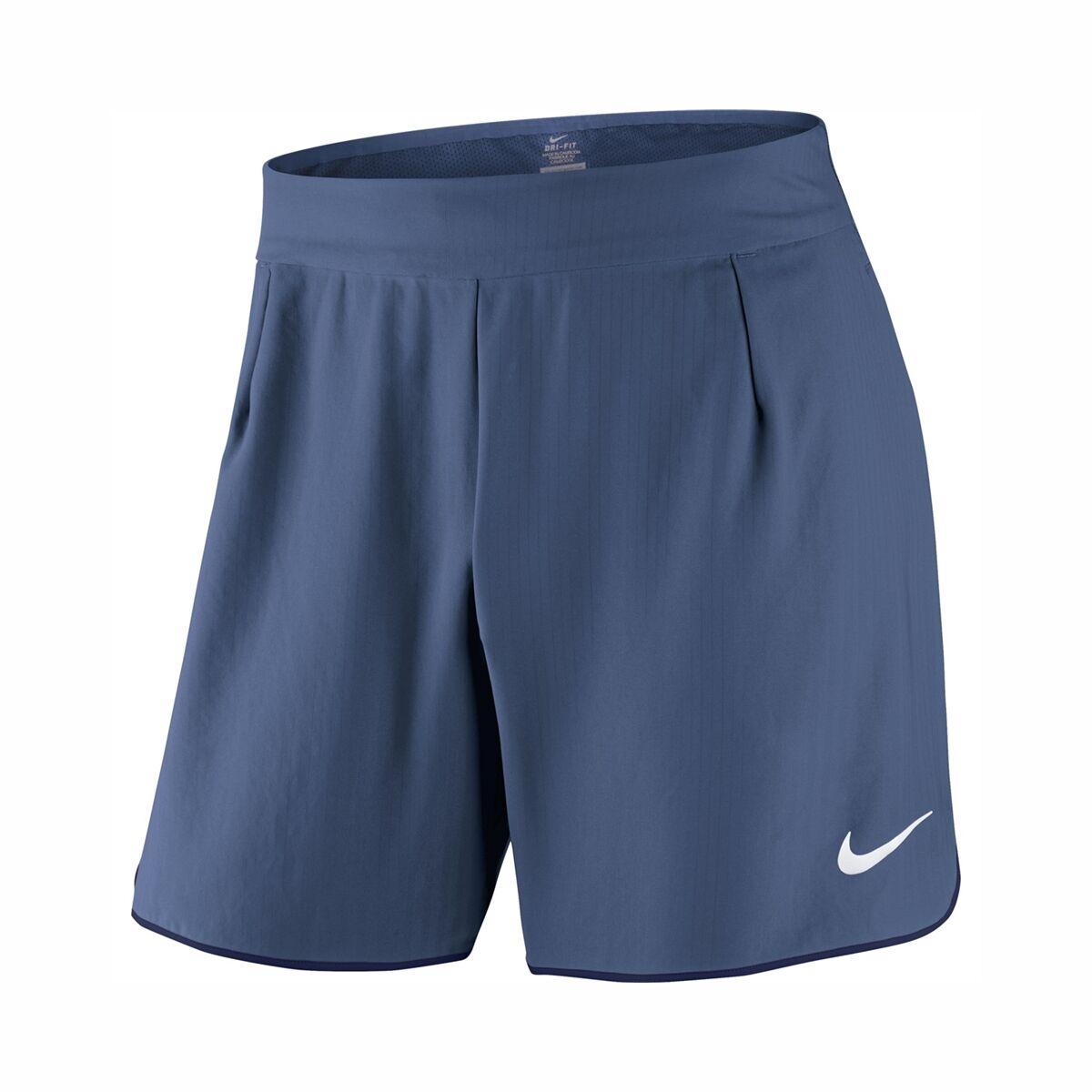 Nike FLX Gladiator Shorts 7'' Ocean Fog Size XL XL
