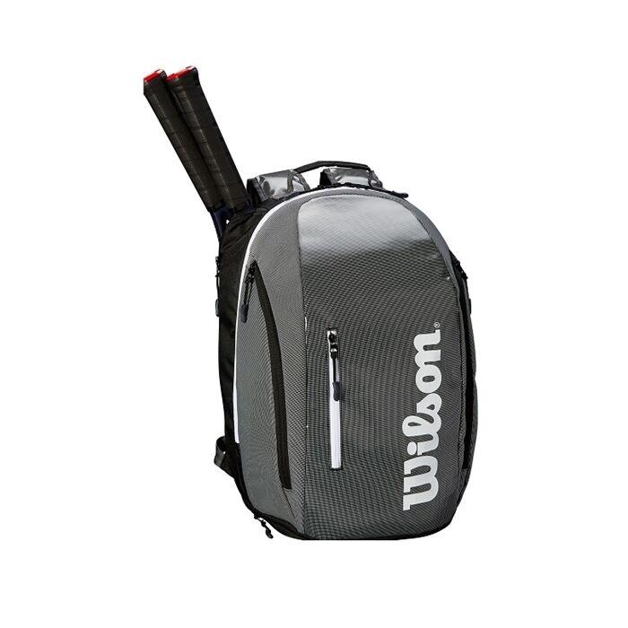Wilson Super Tour Backpack Black