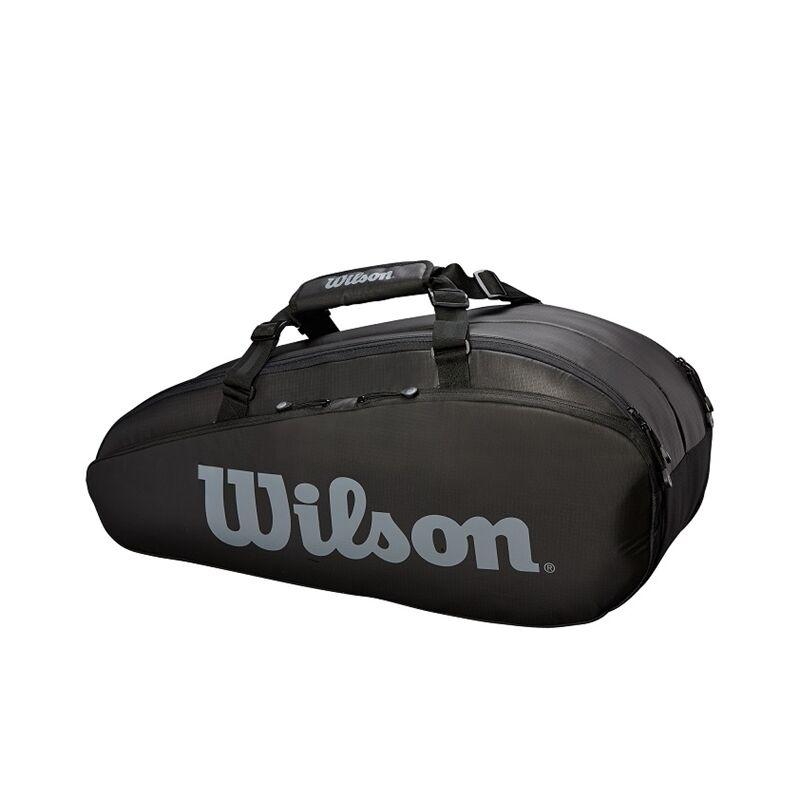 Wilson Tour 2 Comp Small Black/Grey