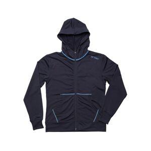 Yonex Boys Zip Sweatshirt Navy 140