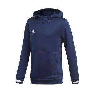 Adidas T19 Hoody Boy Navy 140