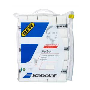 Babolat Pro Tour Overgrip 30-Pack