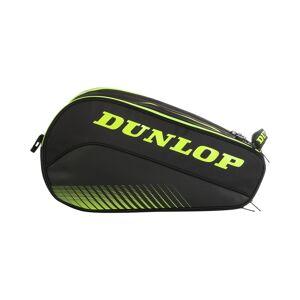 Dunlop Elite Padel Bag Black/Yellow