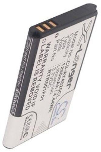 NEC G266 batteri (1200 mAh)