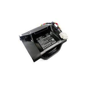Robomow RC304 u batteri (3000 mAh, Svart)