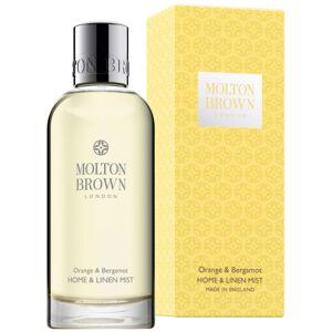 Molton Brown Orange & Bergamot Home & Linen Mist (100ml)
