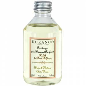 Durance Refill Bouquet Olive Wood (250ml)