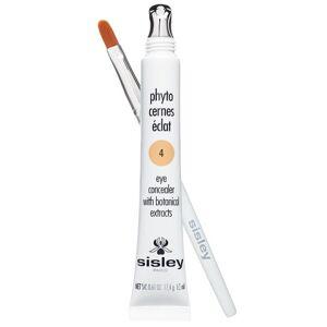 Sisley Phyto-Cernes Éclat 4 Golden Beige Tint