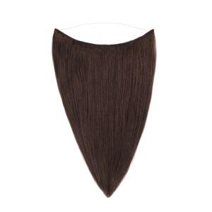 Rapunzel of Sweden Hairband 2.3 Chocolate Brown