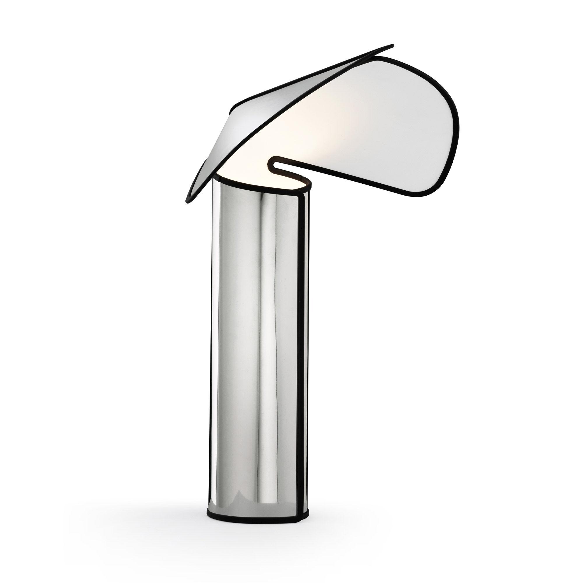 Flos Chiara Table Lamp Aluminium / Antracite